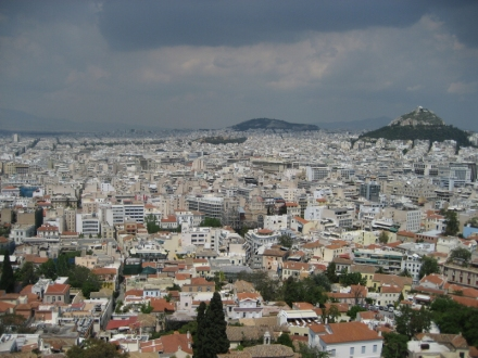 Greece, Athens,Hellas